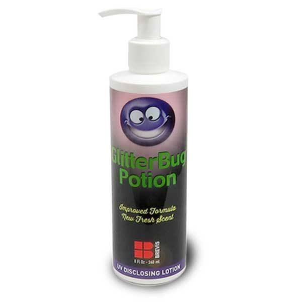 GlitterBug-Potion