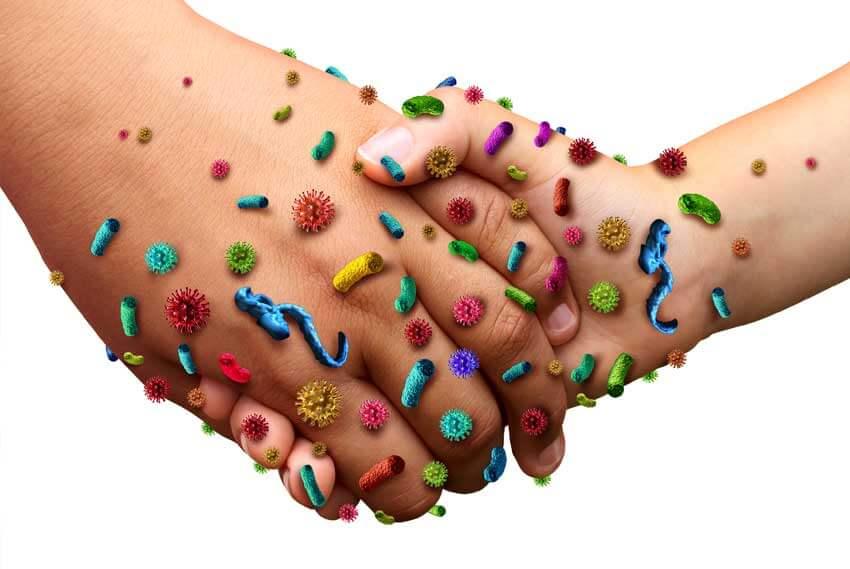 Proper handwashing key to protecting against the flu